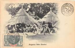 SOUDAN / Forgerons Bobo - Belle Oblitération - Sudan