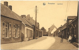 Vorsselaer NA1: Lepelstraat - Vorselaar