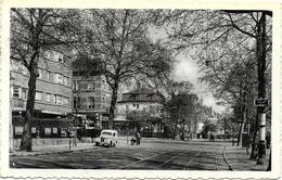 Auderghem NA8: Boulevard Souverain - Auderghem - Oudergem
