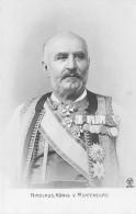 MONTENEGRO / Nikolaus König V Montenegro - Montenegro