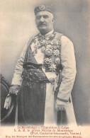 MONTENEGRO / S.A.R Le Prince Nicolas De Monténégro - Montenegro