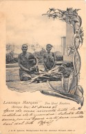 MOZAMBIQUE / Lourenço Marques - Fire Wood Hawkers - Mozambique