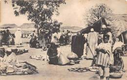 NIGERIA / Zaria Market - Nigeria