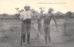 NIGERIA / Demshi - Un Retour De Chasse - Nigeria