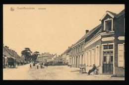 OOST ROOSBEKE - STERHOEK - Oostrozebeke