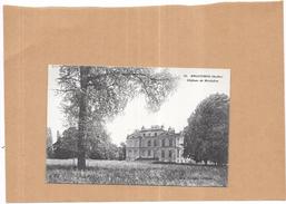 MALICORNE - 72 - Chateau De Montabon - LYO87 - - Malícorne Sur Sarthe