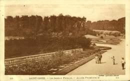 St-OMER / LE JARDIN PUBLIC / A 15 - Saint Omer