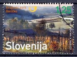 SLOVENIE   (COE 140) - Slovénie