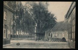 LICHTERVELDE - KERKHOF - Lichtervelde