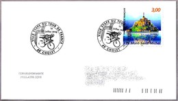 TOUR DE FRANCE 98. Ciclismo - Cycling. Cholet 1998 - Ciclismo
