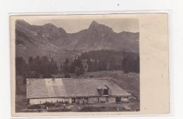 Rueschegg - BE Berne
