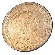 Deux Centimes - Dupuis  - France - 1911 -  Bronze - TTB+ - - B. 2 Centesimi