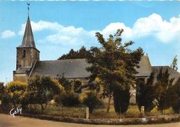 35-SAINT-BENOIT-DES-ONDES- L'EGLISE - France
