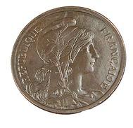 Deux Centimes - Dupuis  - France - 1914 -  Bronze - Sup - - B. 2 Centesimi