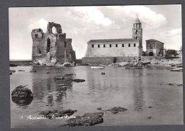 1964 ACCIAROLI SALERNO RIONE PORTO FG V  SEE 2 SCANS - Salerno