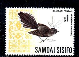 XP3006 - SAMOA 1967, 1 Dollaro Yvert N. 211  ***  MNH - Samoa