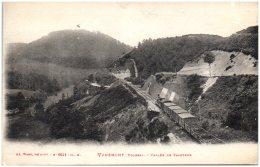 88 VANEMONT - Vallée De Taintrux     (scan Recto/Verso) - France