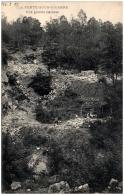 77 LA FERTE-sous-JOUARRE - Une Grande Carrière    (scan Recto/Verso) - La Ferte Sous Jouarre