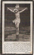 DP. ELIZA VAN OSSELAER -ST-NIKLAAS 1891-1922 - Religion & Esotérisme