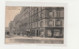 NEUILLY SUR SEINE 92 RUE DE OUEST - Neuilly Sur Seine