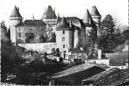 Verteuil Le Chateau - France