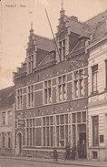 Ag - Cpa Belgique - THIELT - Post - Tielt
