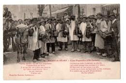64 - Salies-de-Béarn . L'Ous Piquetalos . FOLKLORE - Réf. N°2310 - - Salies De Bearn