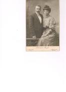 Foto Van Ferdinand Buyle (1901 -1906) - Personnes Anonymes