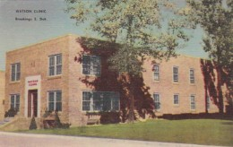 South Dakota Brookings The Watson Clinic - Brookings