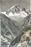 Baltschieder - Das Bietschhorn Mit Bietschtal         Ca. 1940 - VS Valais