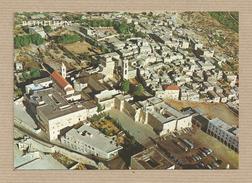 Israel Old Postcards Bethlehem. Church Nativity  Palphot Lda. Herzlia Nº Places Of The Bible - Israel