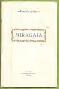Porto - Miragaia - Almeida Garrett - Gaia - Poesia - Portugal - Livres, BD, Revues