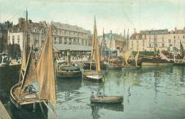 76 - DIEPPE - Un Coin De L'Avant-Port - Dieppe