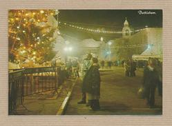 Israel Old Postcards Bethlehem At Christmas Eve Places Of The Bible - Israel