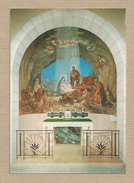 Israel Old Postcards Bethlehem Altar Of The Shepherds Field Places Of The Bible - Israel