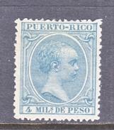 PUERTO  RICO  108      * - Puerto Rico