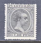 PUERTO  RICO  132      * - Puerto Rico