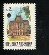 427084131 ARGENTINIE DB 1983 POSTFRIS MINTNEVER HINGED POSTFRIS NEUF YVERT 1391 - Argentinien