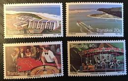 Transkei  MNH**   1983   # 120/123 - Transkei