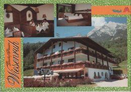 Österreich - Nassereith - Pension Wiesenruh - Ca. 1985 - Imst