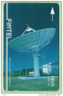 Fiji - Fintel - 1993 Third Issue - $15 Earth Station - FIJ-FI-6 - VFU