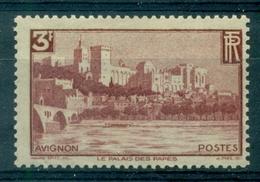 FRANCE N° 391 AVIGNON  N Xx Cote 33 € B / TB Le Palais Des Papes - Frankreich