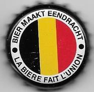 La Bière Fait L'union - Bier Maakt Eendracht - Bière