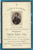 Bp   Mgr.   Verius   Oleggio -IT   Nieuw - Guinea - Andachtsbilder