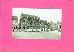 CP.  COMINES.  KOMEN.  HOTEL  DE  VILLE - Comines-Warneton - Komen-Waasten