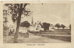 Basbellain (Kierchen) - Panorama - Cartes Postales
