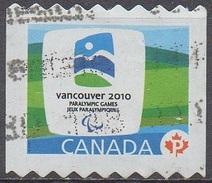 CANADA  N°2408__OBL VOIR SCAN