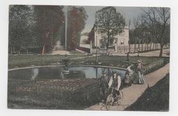 78 YVELINES - MAISONS LAFFITTE Place Et Avenue Wagram - Maisons-Laffitte