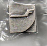 Pin FINNAIR - Luftfahrt