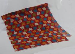 Japanese Cotton Cloth : 109 X 50 Cm. - Vintage Clothes & Linen